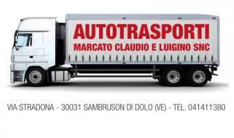 Autotrasporti Marcato